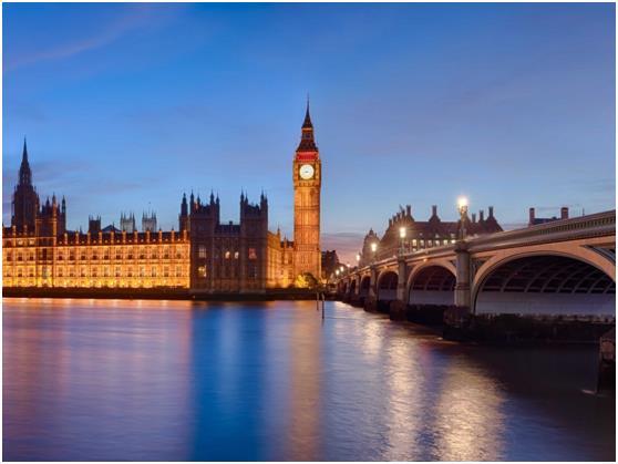 يبلغ الناتج المحلي الإجمالي في لندن حوالي 761 مليار دولار، وهو ما يعادل الناتج المحلي للمملكة العربية السعودية، ويعادل ضِعف ال