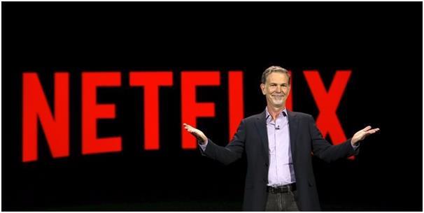 """تقدم شركة """" Netflix"""" إجازة لمدة عام كامل مدفوعة الأجر للوالدين حين يُرزقان بمولود جديد، كما تسمح الشركة لهما بالعودة للعمل خلا"""