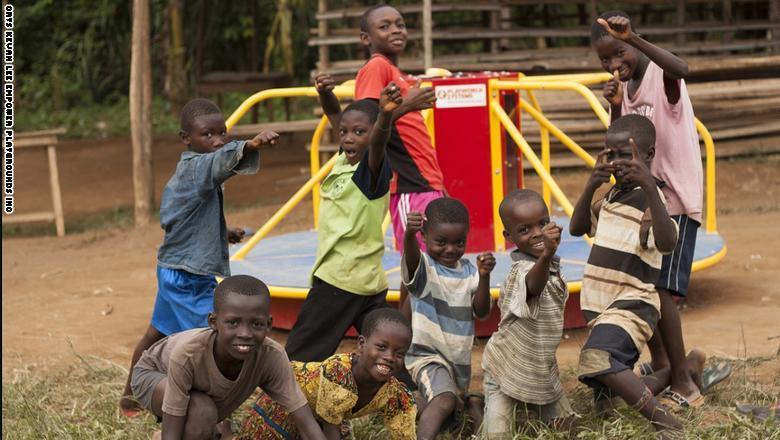 مدارس غانا