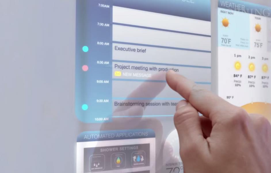 بالصور: هكذا سيبدو المستقبل في ظل تقنيات آبل