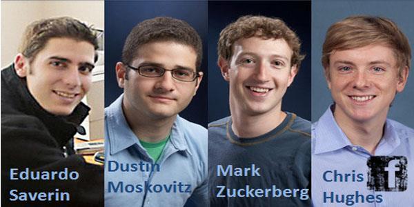 بالصور: بعد مرور عشر سنوات على بدء فيسبوك ... كيف أصبحت من أقوى شركات التواصل؟